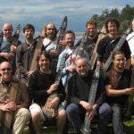 Vancouver Chapman Stick Retreat 2007